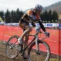 Aurélien DANIEL (AC LANESTER 56) termine à la 17ème place de la course espoirs
