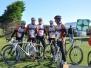 1ère manche du Trophée Régional de Cyclo-Cross à Kerlouan