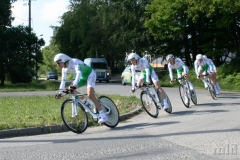 2ème étape : Kervignac - Lanester