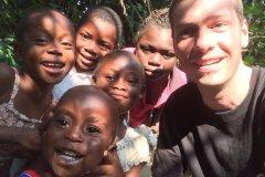 Mael - Tour RDC 2016