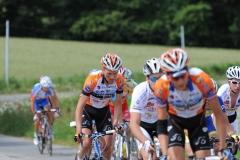 Boucles Val d\'Oust à Pleucadeuc - 22-05-2011