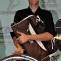 Warren Barguil, 1er chez les 1ères catégories