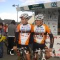 Antoine COZ et Flavian LE GUELLEC