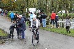 Chpt 56 Cyclo-cross Brandivy 23-11-2014