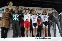 Course attente TDS Ecole de Cyclisme Lanester