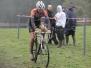 Cyclo-cross de Melrand - Village de l\'An-Mil