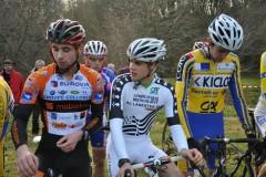 Cyclo-cross de Quimper