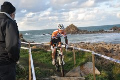 Cyclo-cross national de Plougasnou