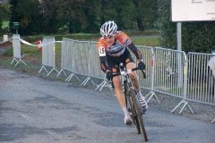 Cyclo-cross national de Quelneuc