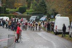 cyclo-cross Queven Novembre 2015