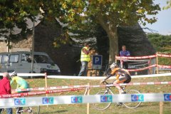 cyclocross Guidel 22 octobre 2016