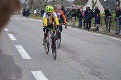 Ecole de cyclisme Auray 25 mars 2018