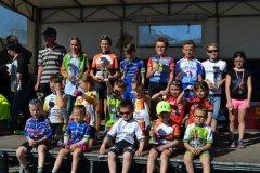 Ecole de Cyclisme Quéven Avril 2017