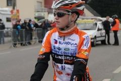 Ecoles de Cyclisme & Minimes - Noyal-Pontivy 11-03-2012