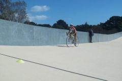 Entrainement Ecole de Cyclisme  14-09-2011