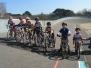 Entrainement Ecole de Cyclisme  23-03-2011