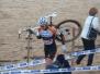 Finale du challenge national du cyclo-cross 2010 à St Jean-de-Monts