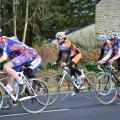 Peloton Pass\' Cyclisme (photo S. Beauval-Zerrilli - fionaphotobreizh)