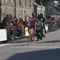 Victoire de Fabien TAILLEFER sur cette Melrandaise 2011 !