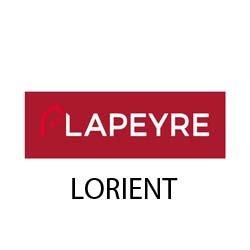LAPEYRE LORIENT