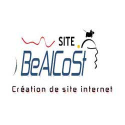 Site Internet BEALCOST