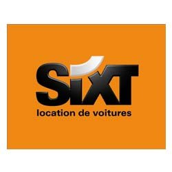 Location de Véhicules SIXT