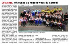 Presse-Actualités 2011