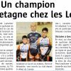Le Telegramme - 22-08-2014