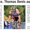 Le Telegramme - 27-08-2014
