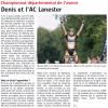Le Telegramme - 30-06-2014