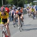 Kevin BARGUIL sur St Vincent/Oust-Redon (Cadets)