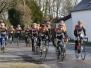 Stage équipe DN 12&13 février 2011