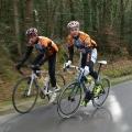 Christophe BALANNEC et Maxime CORNIC