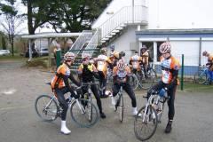 Stage équipe DN 8&9 janvier