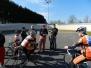 Visite Warren Barguil Ecole de Cyclisme