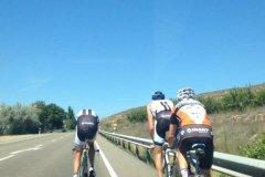 Vuelta 2014 - Journée de repos