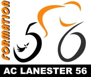 Logo AC Lanester