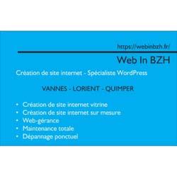 SLEPROVOST –  Création de site internet
