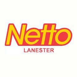 Magasin Netto – Partenaire de l'AC Lanester 56
